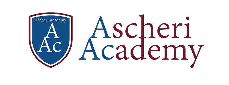 Logo Ascheri Academy